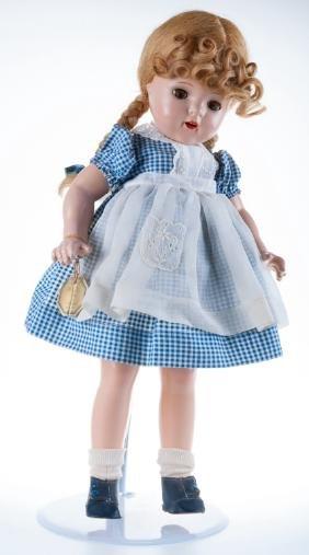 """Princess Elizabeth"" Madame Alexander Doll"