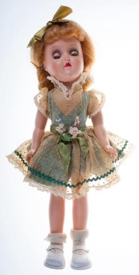 """""""Toni"""" Doll By Ideal Model P-90W"""