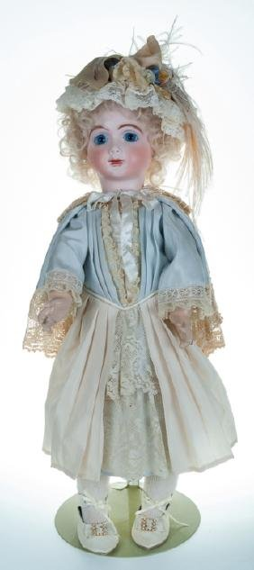 Mary Lambeth 1992 Doll