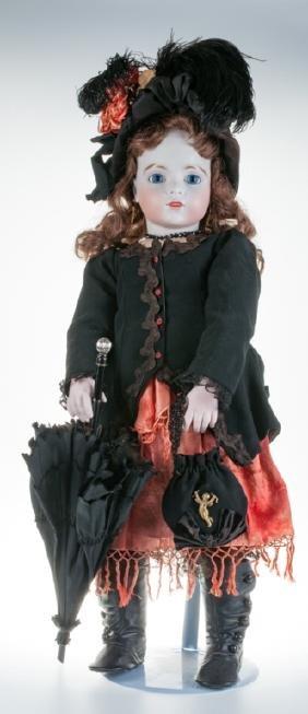Mary Lambeth 1994 Doll