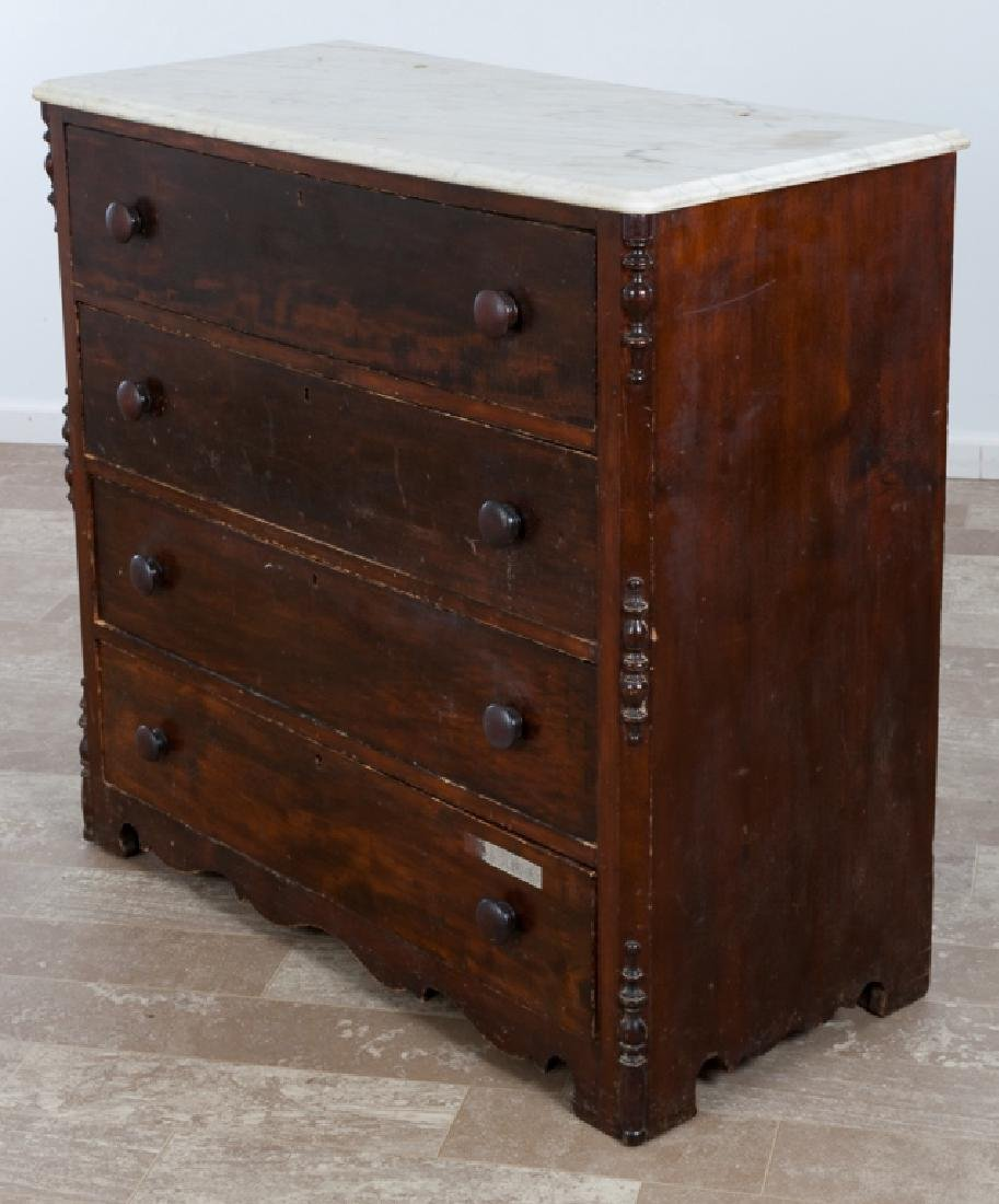 Chest of Drawers/Dresser, Late 19th Century
