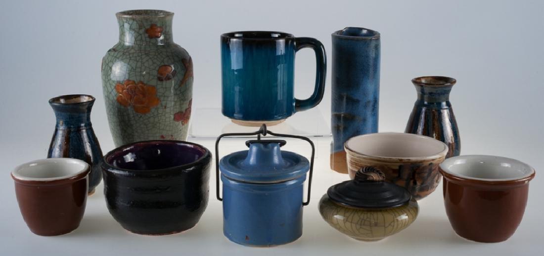 Art and Studio Pottery Group, 11 P.