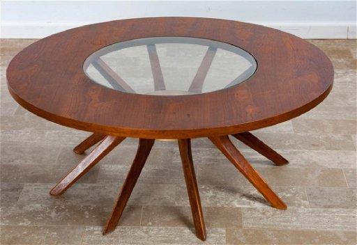 Superb Broyhill Brasilia Cathedral Coffee Table Oct 21 2017 Uwap Interior Chair Design Uwaporg