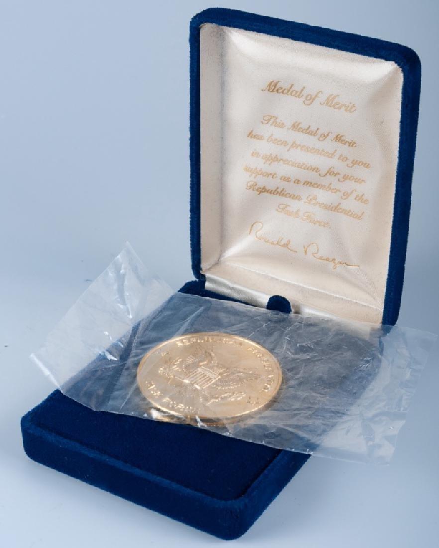 Republican Presidential Task Force Medal of Merit