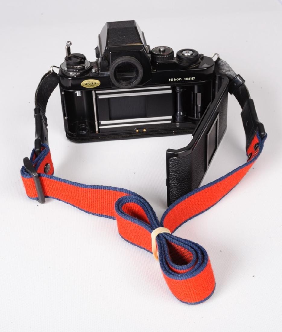 Nikon F3 SLR & Accessories - 2