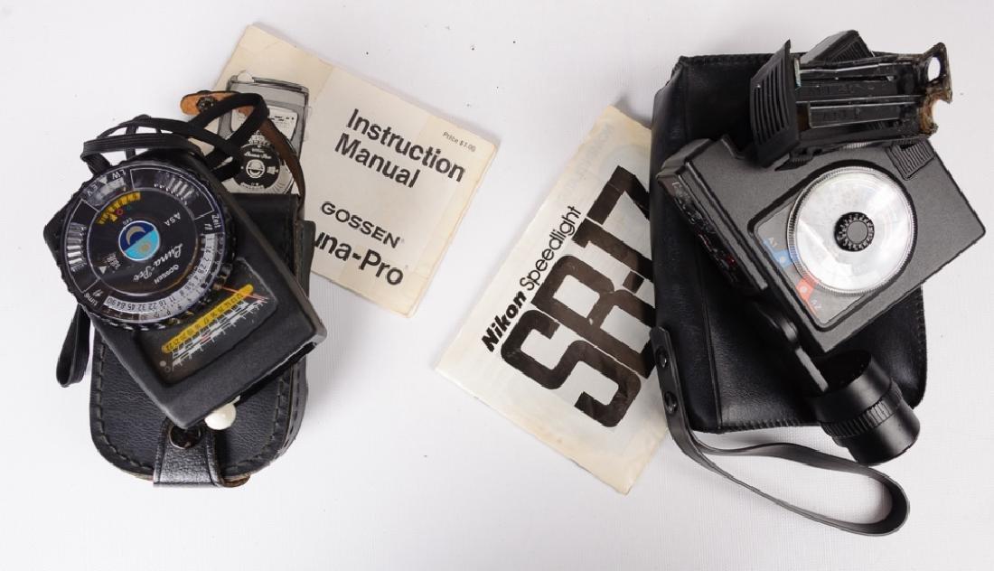 Nikon F3 SLR & Accessories - 9
