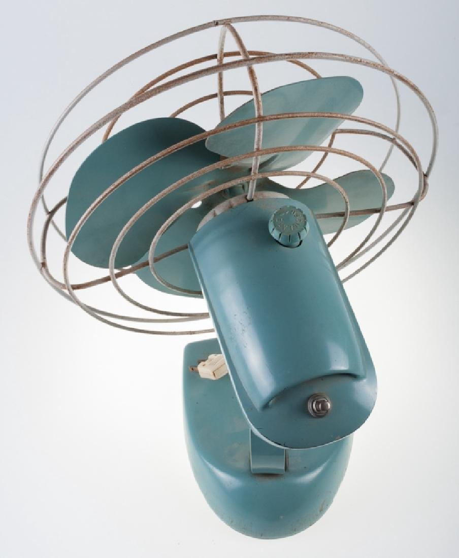 General Electric (GE) Oscillating Fan - 6