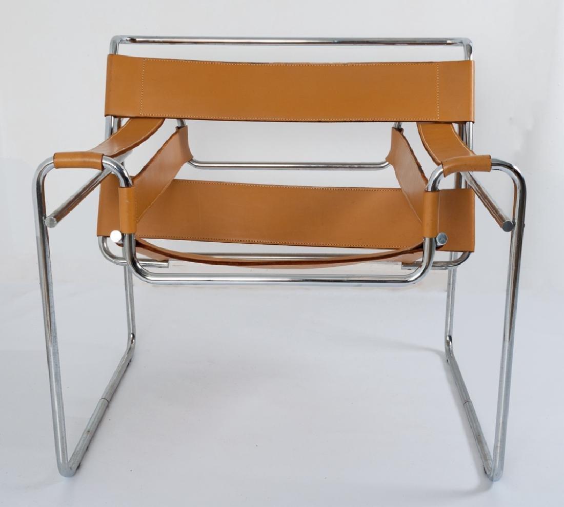 Marcel Breuer Wassily Armchair - 2