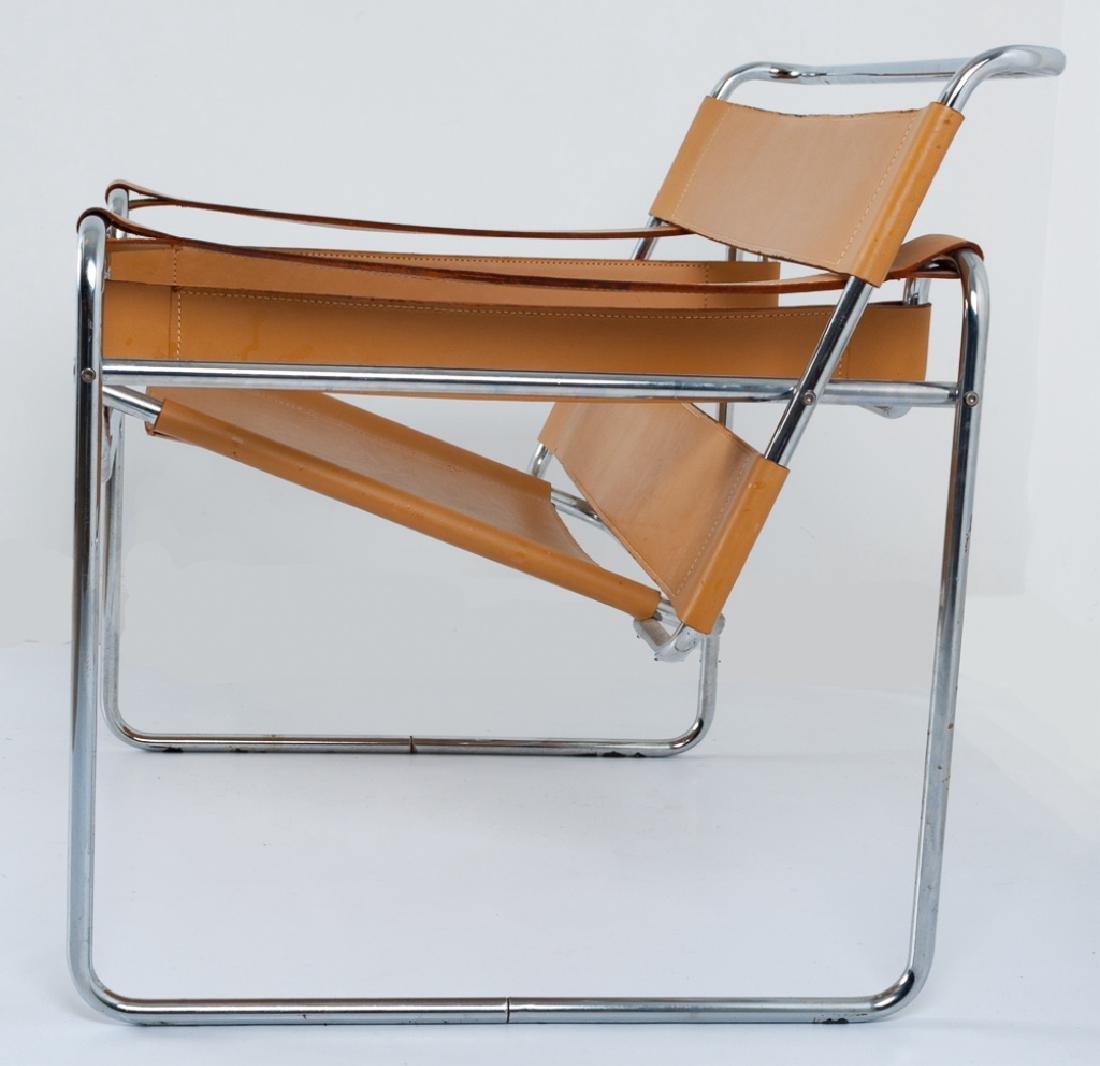Marcel Breuer Wassily Armchair - 3