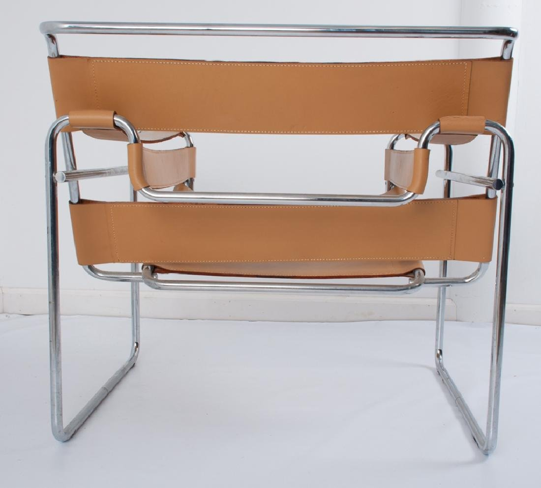 Marcel Breuer Wassily Armchair - 4