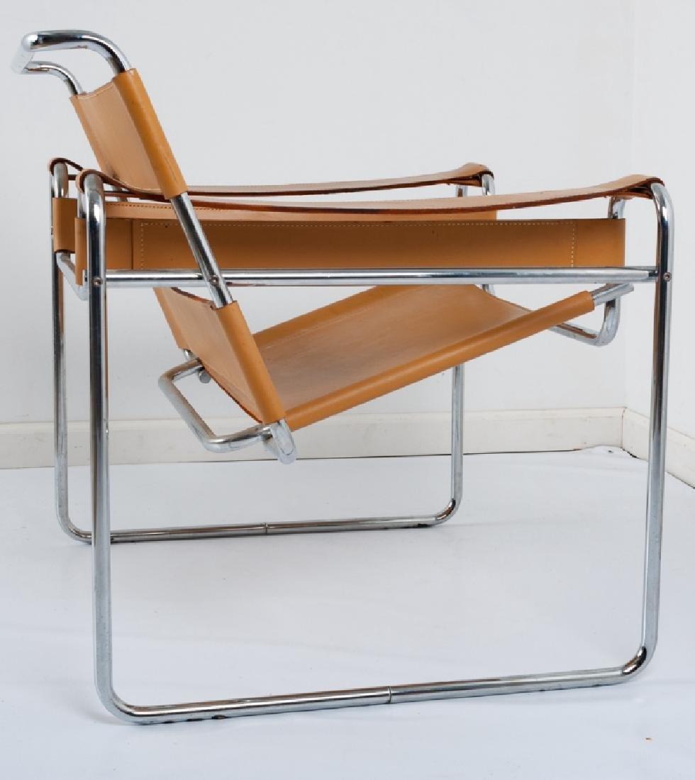 Marcel Breuer Wassily Armchair - 5