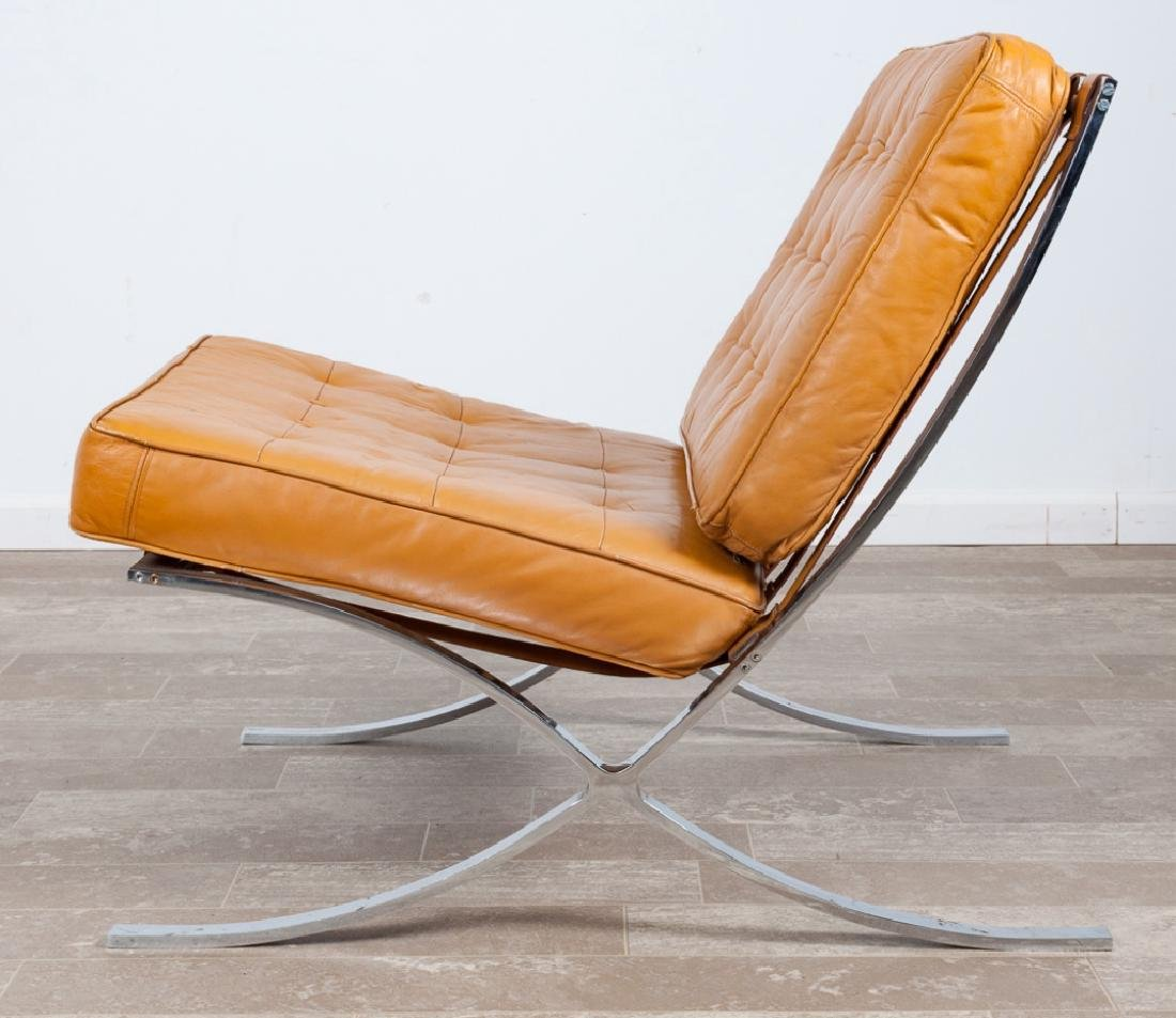Barcelona Lounge Chair - 2