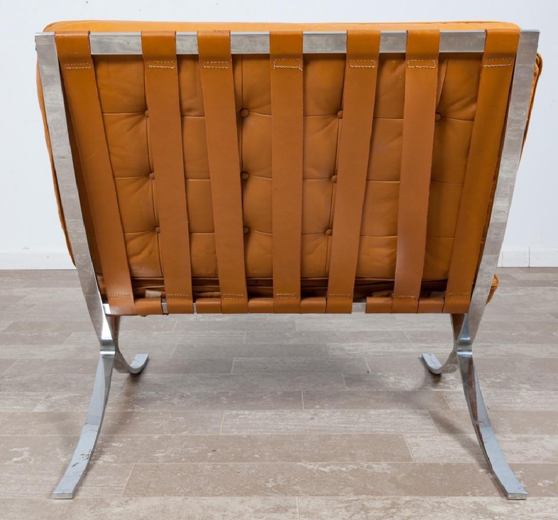 Barcelona Lounge Chair - 3