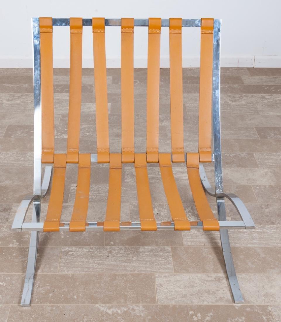Barcelona Lounge Chair - 5