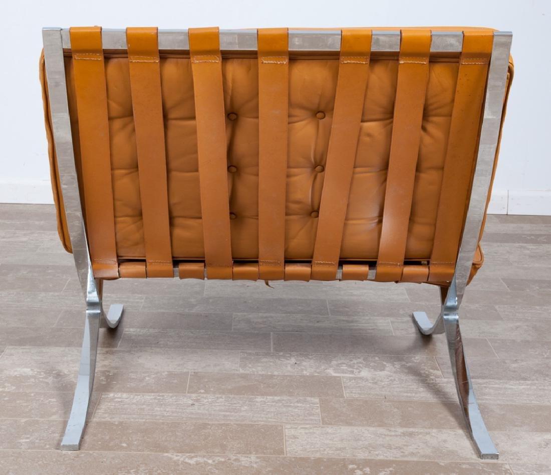 Barcelona Lounge Chair - 4