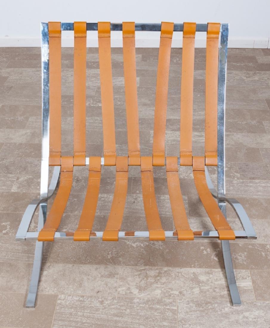 Barcelona Lounge Chair - 6