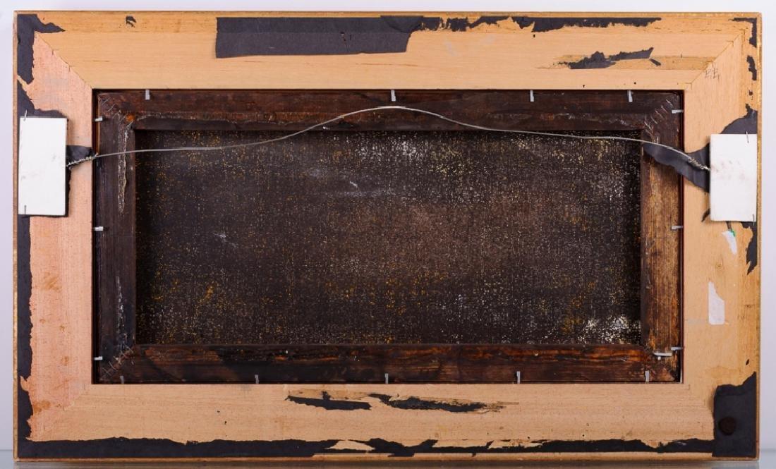 Alexander Shevchenko Abstract Oil On Canvas - 6