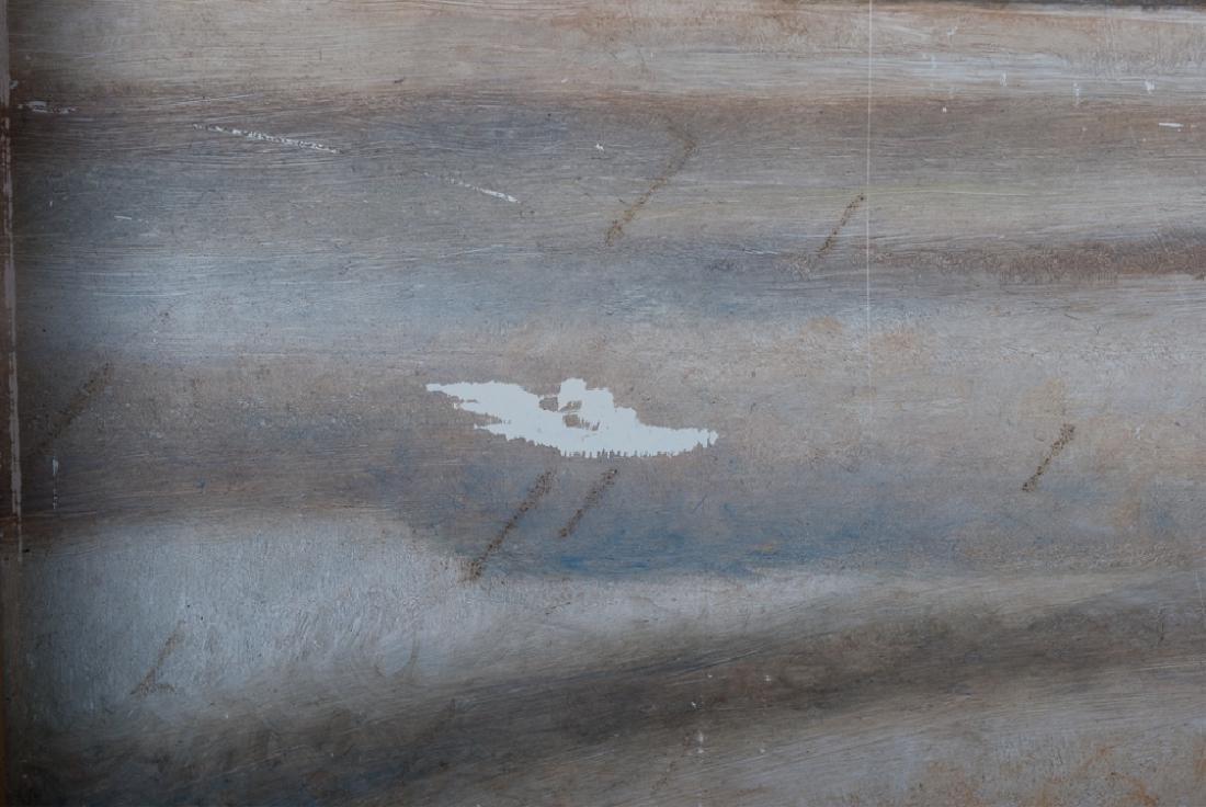 Israel Rubinstein Oil on Masonite Painting - 5
