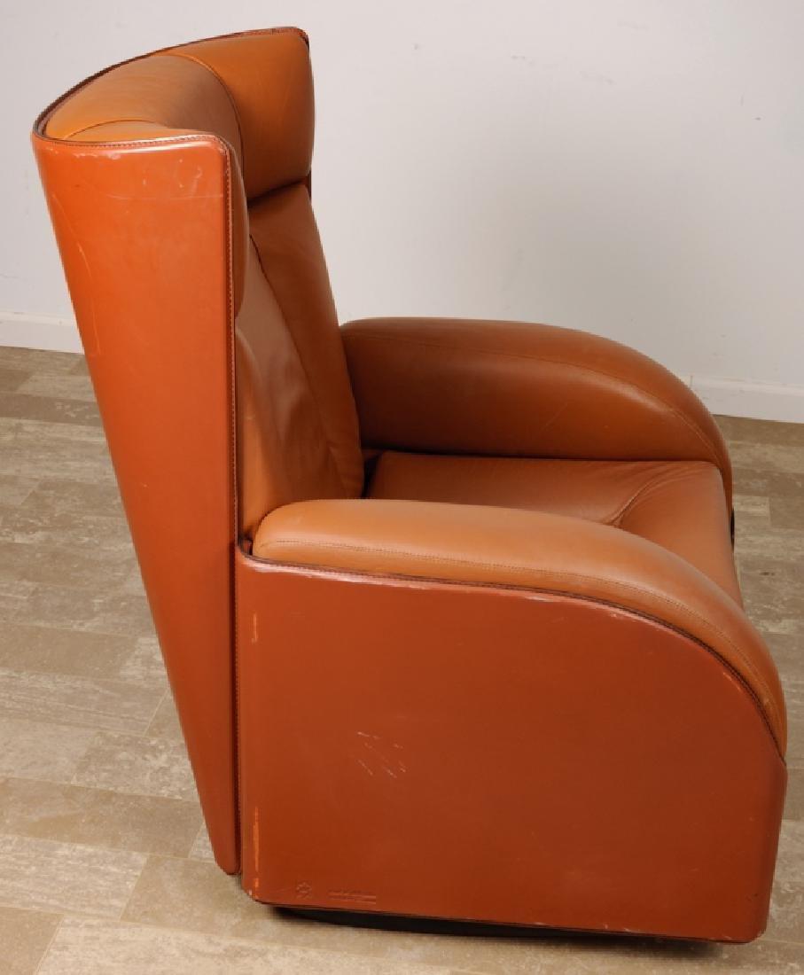 "Rossi di Albizzate G. Cairoli ""Top Flight"" Chair - 10"