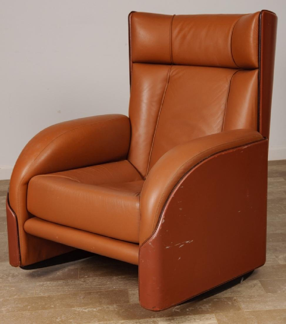 "Rossi di Albizzate G. Cairoli ""Top Flight"" Chair"