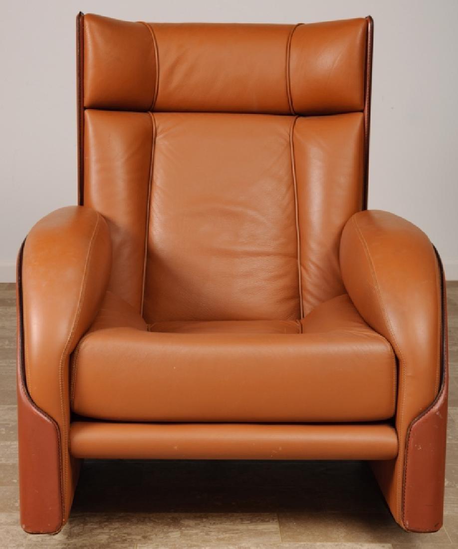 "Rossi di Albizzate G. Cairoli ""Top Flight"" Chair - 6"