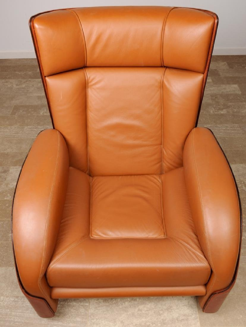 "Rossi di Albizzate G. Cairoli ""Top Flight"" Chair - 7"
