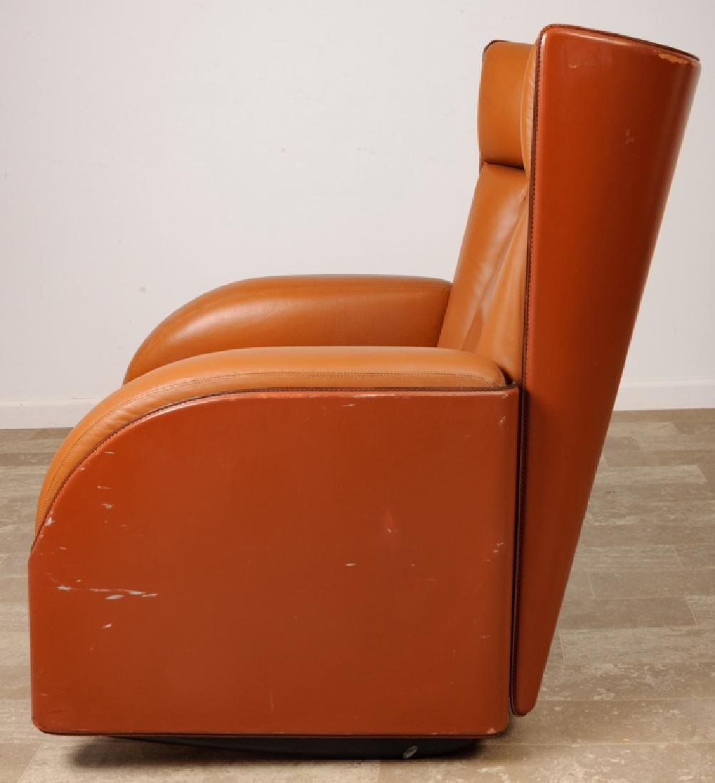 "Rossi di Albizzate G. Cairoli ""Top Flight"" Chair - 8"