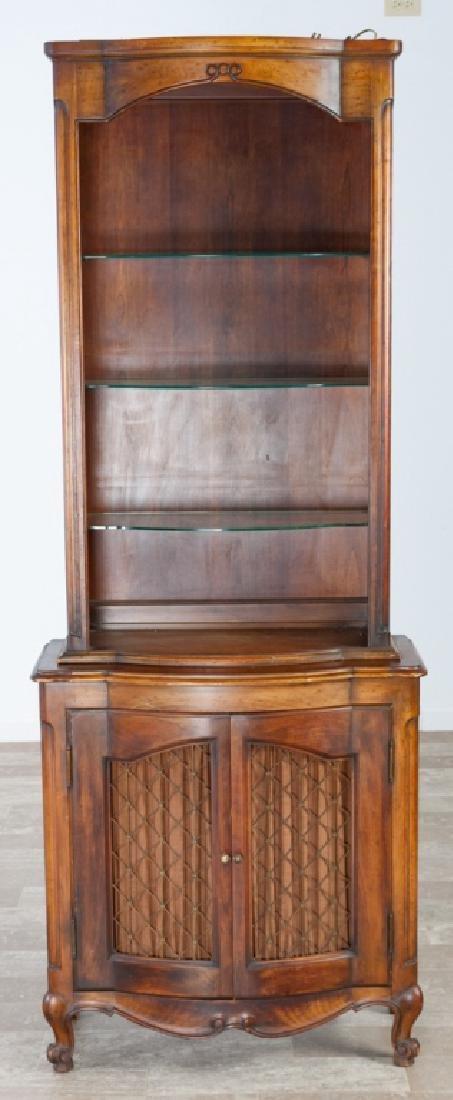 John Widdicomb Wm. A. Berkey Cabinet
