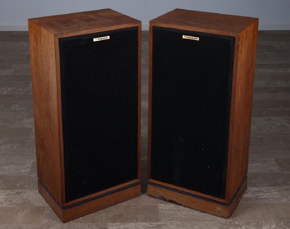 Klipsch Forte Speaker System