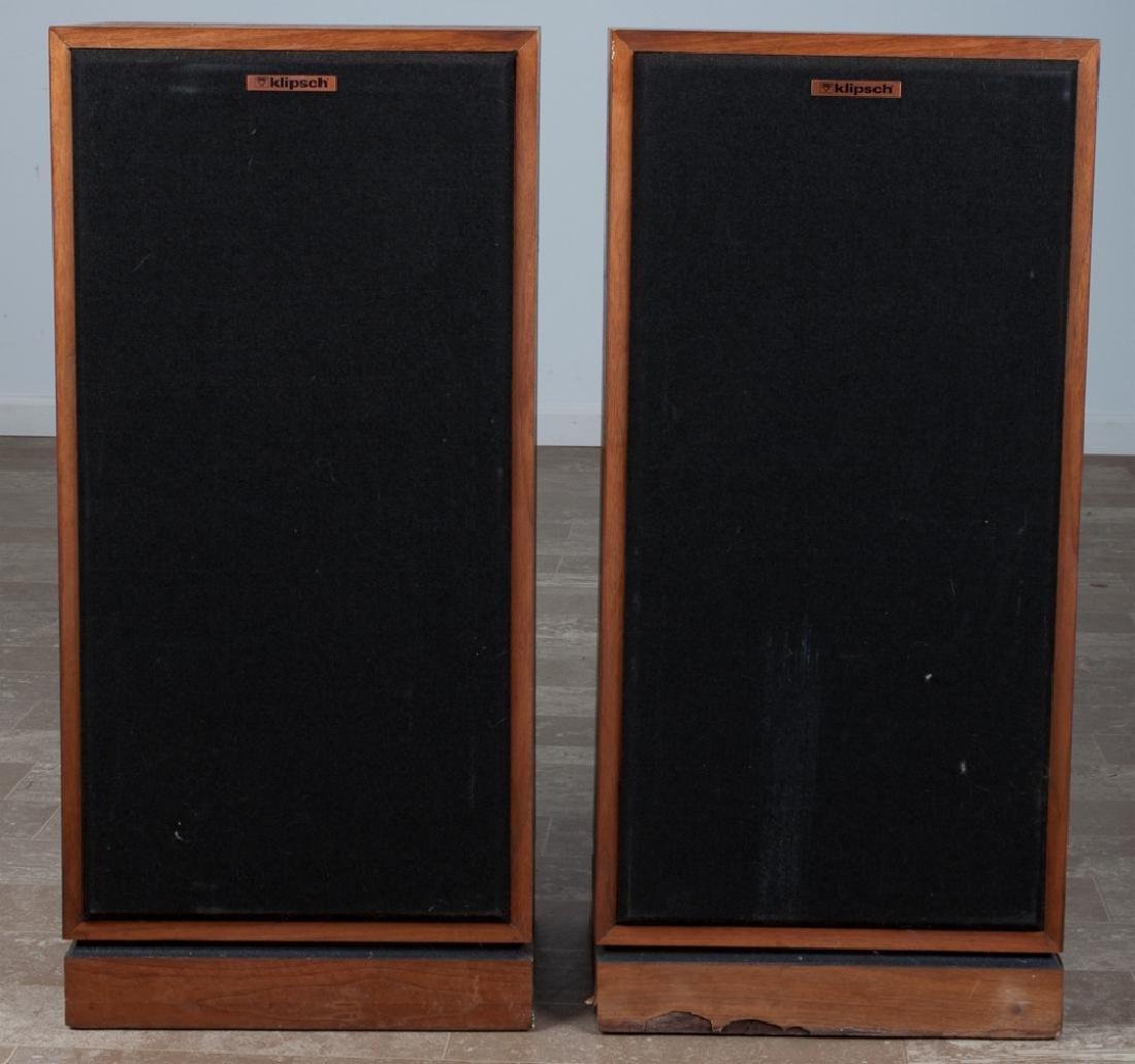 Klipsch Forte Speaker System - 2