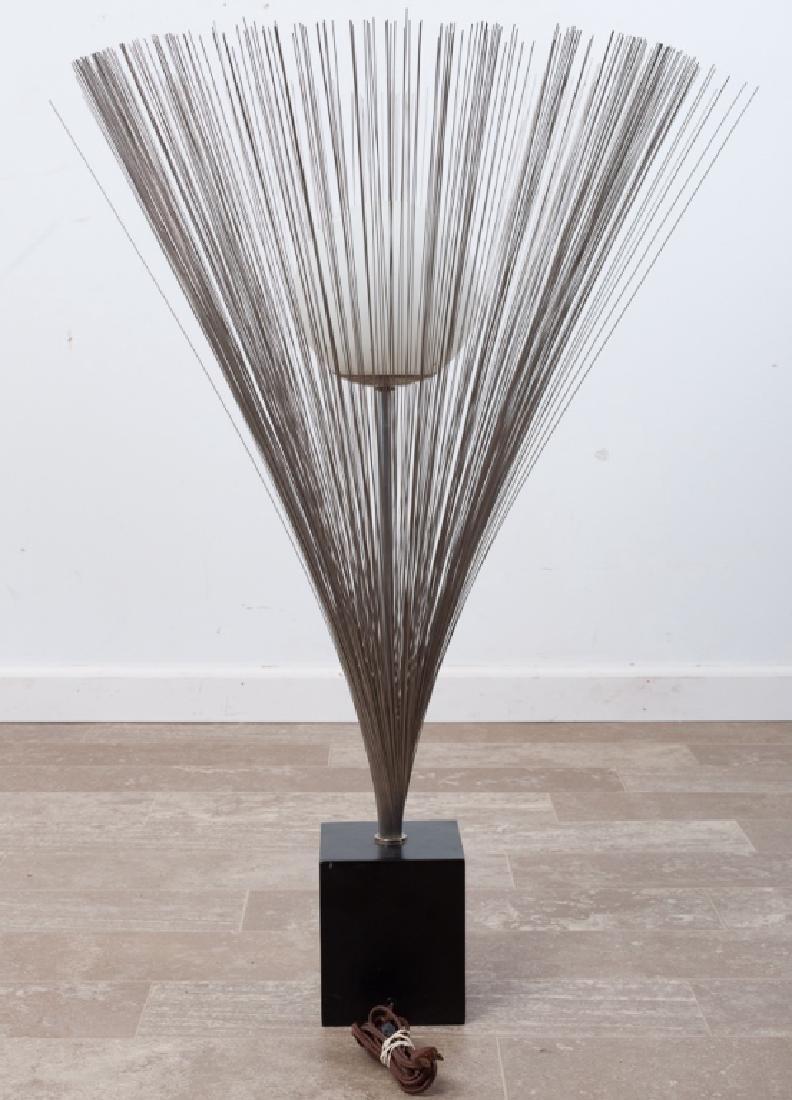 Bertoia Style Spray Lamp - 2