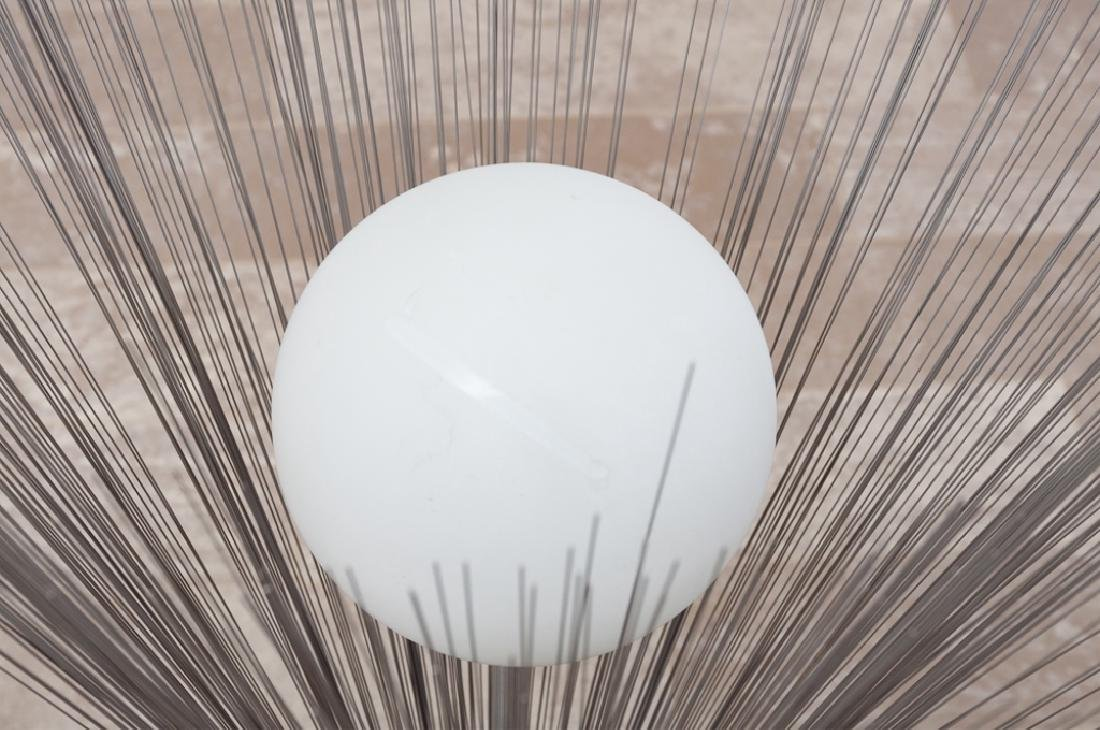 Bertoia Style Spray Lamp - 3
