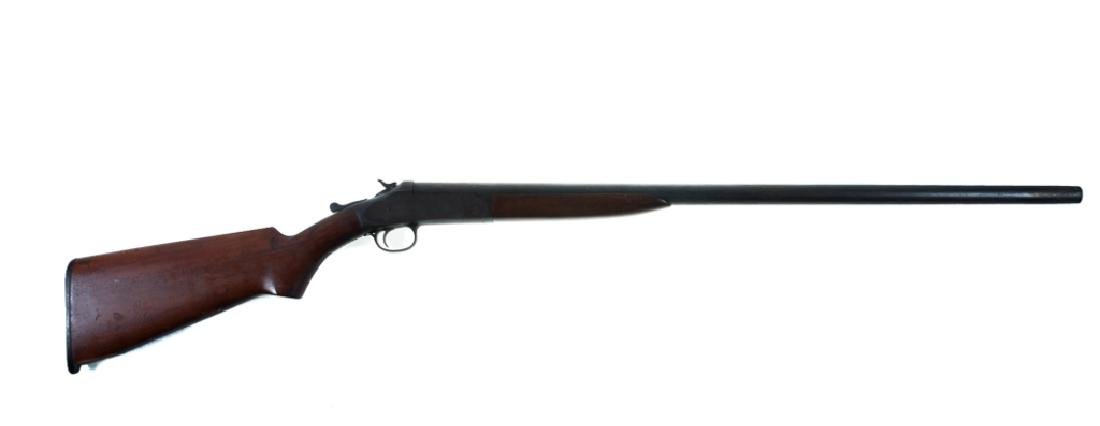 Diamond Arms 12 Gauge Single Barrel Shotgun