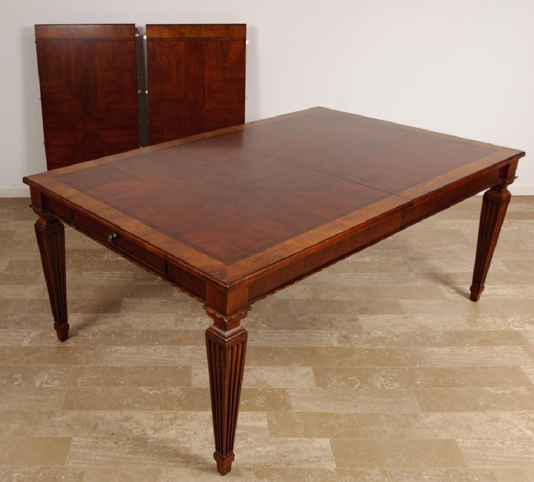 Ethan Allen Goodwin Dining Table