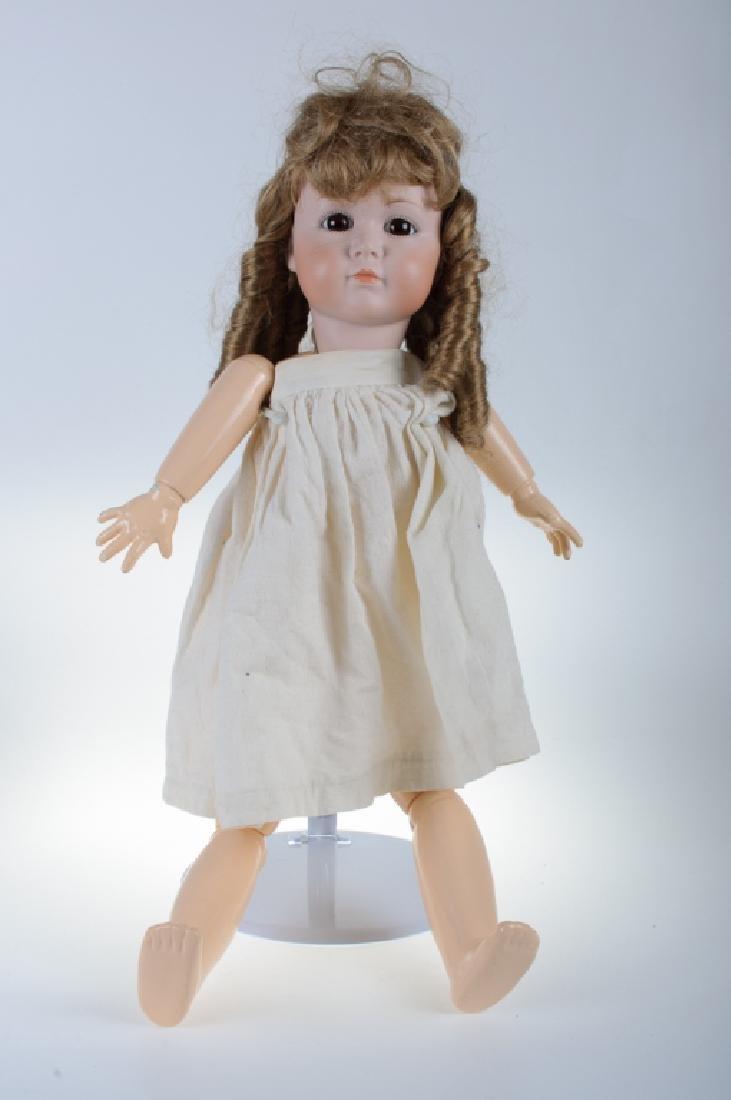 Simon & Halbig Reproduction Doll
