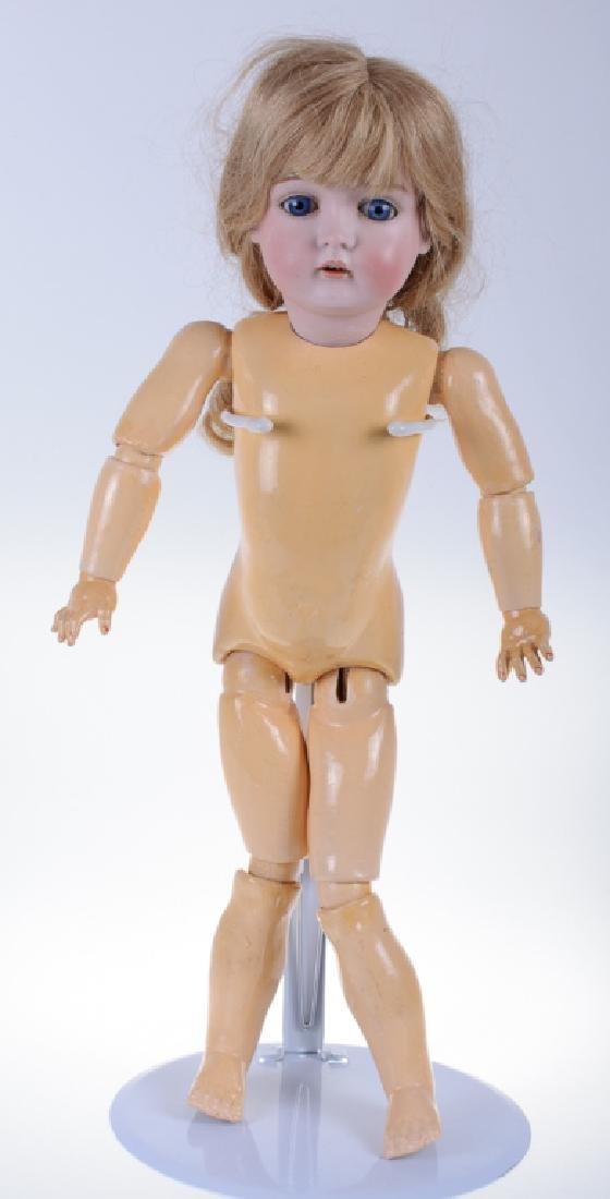 """Kestner 18"""" Doll"""