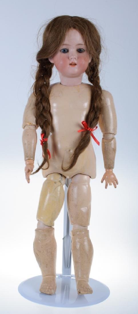 C.M. Bergmann Doll