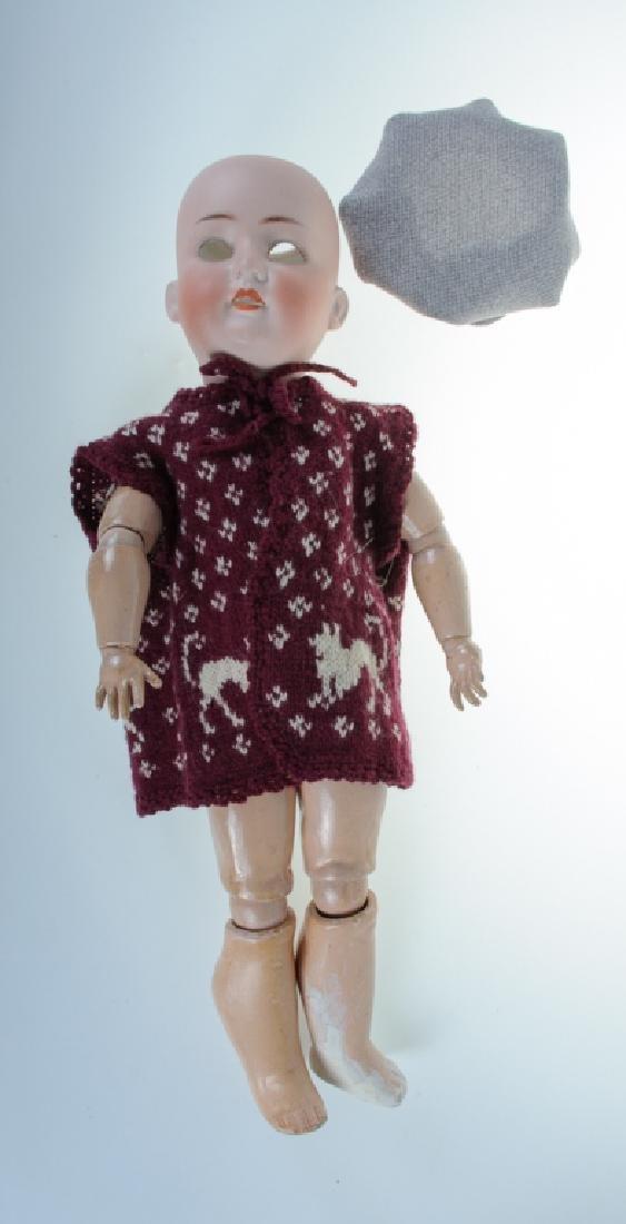 """H. Koppelsdorf 18"""" Doll"""