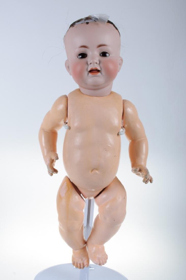 """K*R Simon & Halbig 15"""" Doll"""