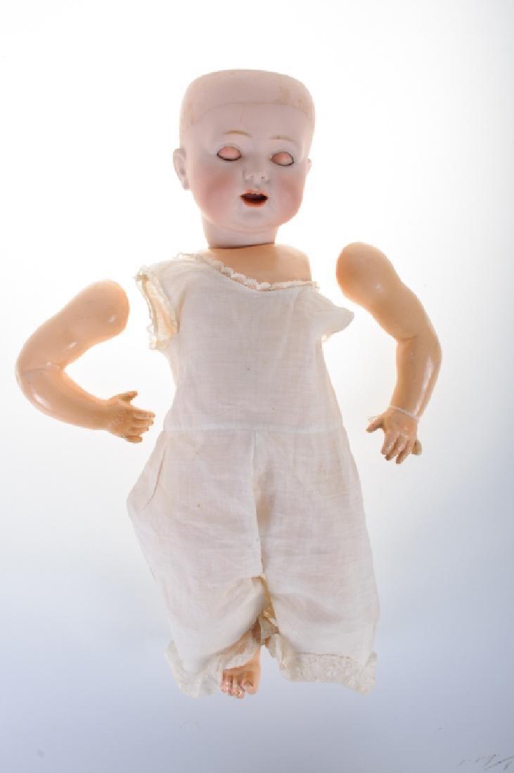 Kammer & Reinhardt-Simon Halbig Doll