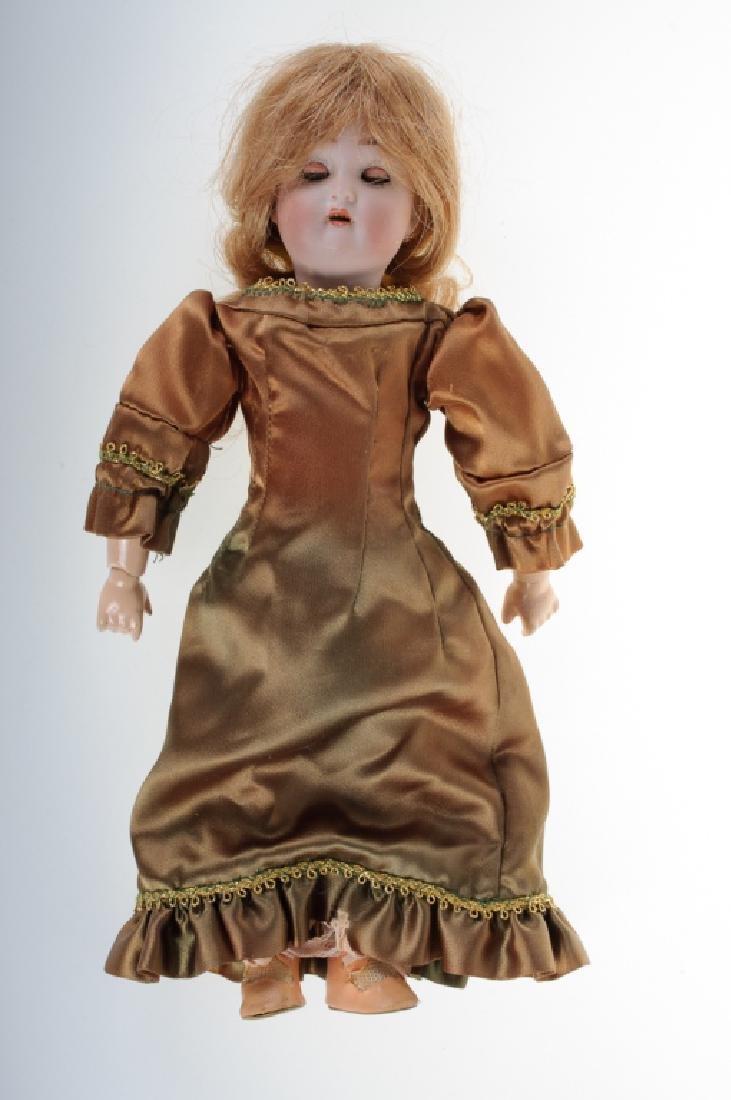 "Kammer & Reinhardt 11"" Doll"