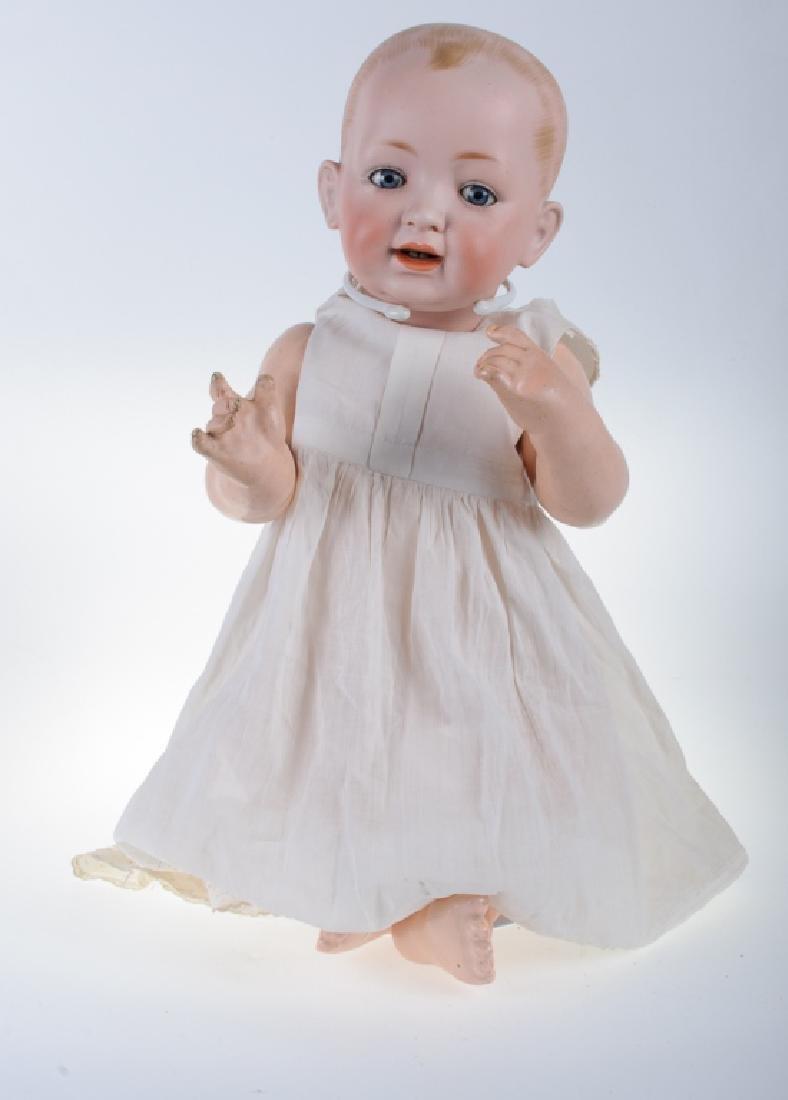 Kestner Dome Head Baby Doll