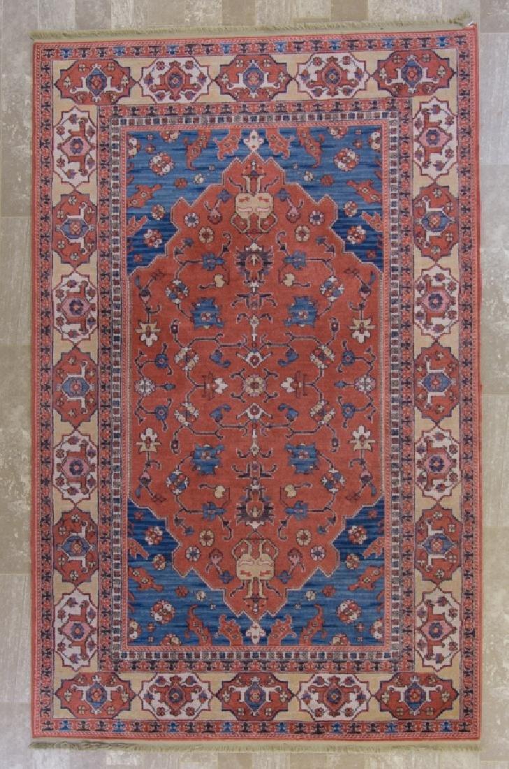 "Karastan Machine Made 5'7"" x 8'11"" Carpet"
