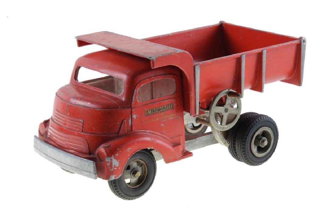 "Smith Miller ""Smitty Toys"" Dump Truck"