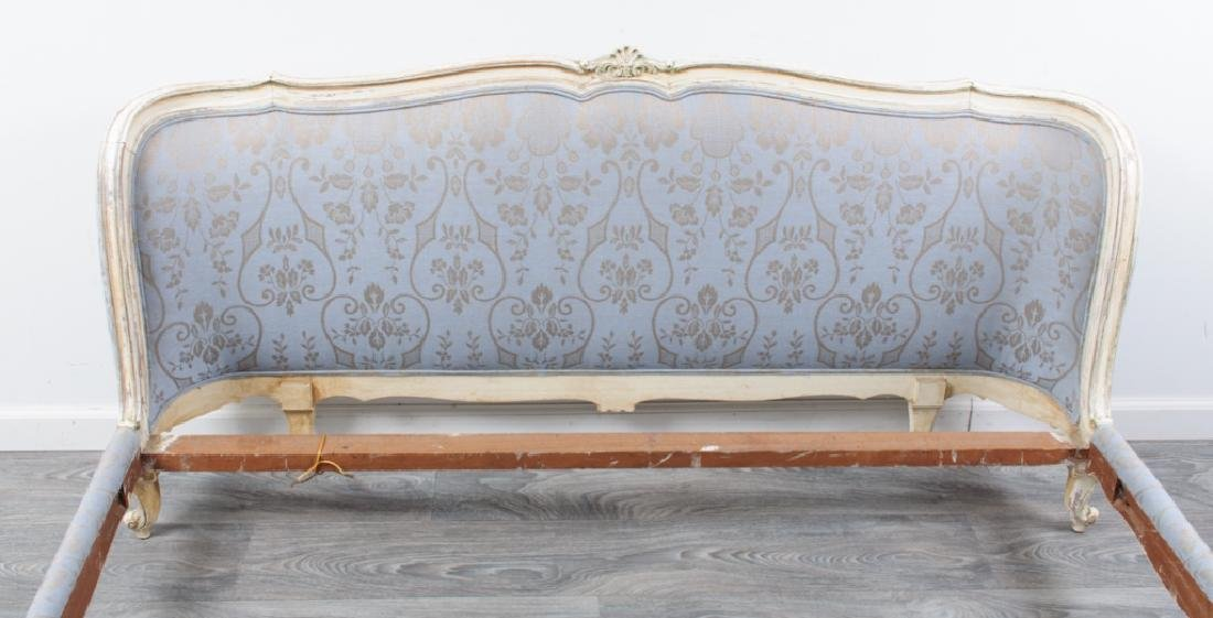 French Style Bed - 6