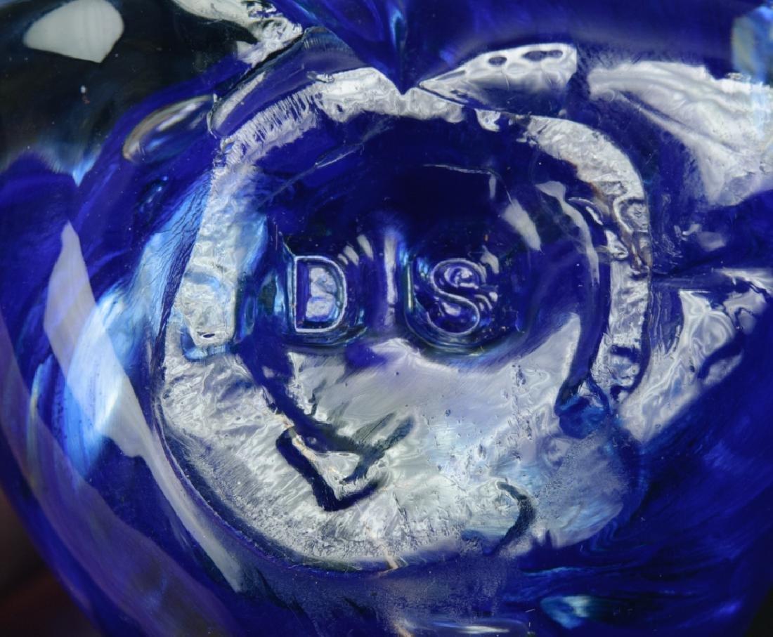 Art Glass Paperweights - 6