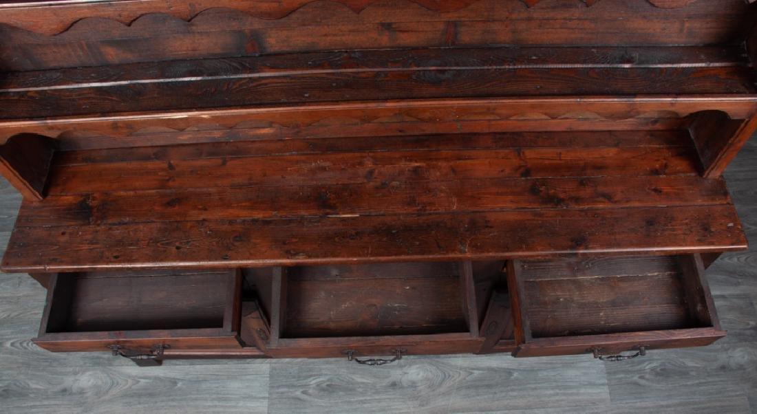 Welsh Dresser - 3