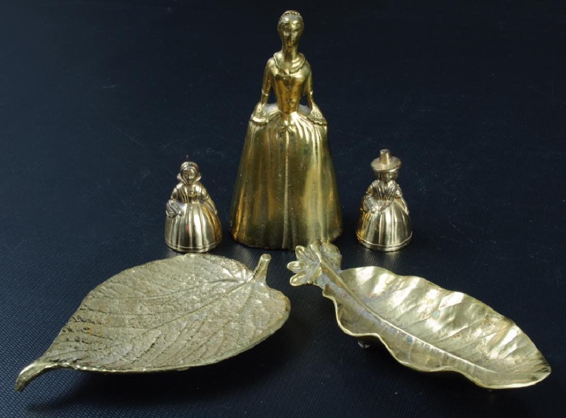 Virginia Metalcrafters and English Brass