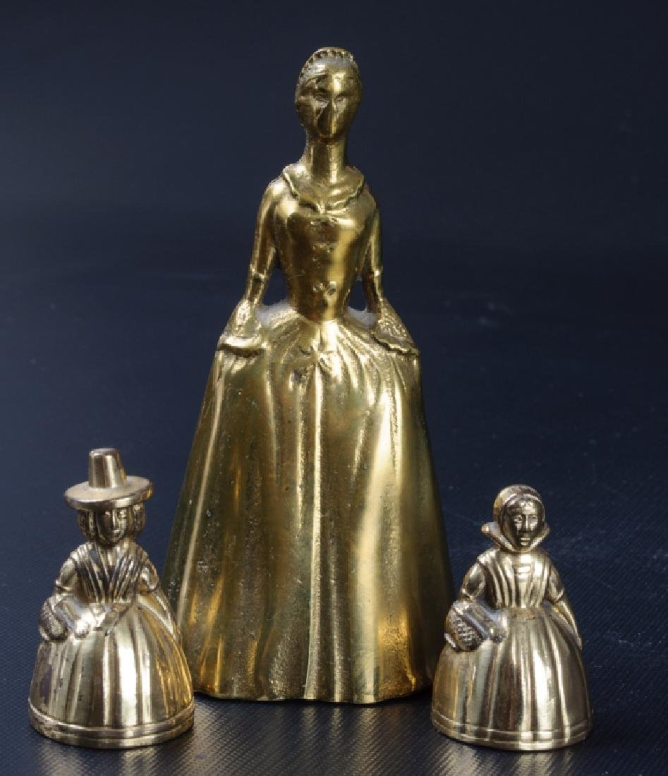Virginia Metalcrafters and English Brass - 4