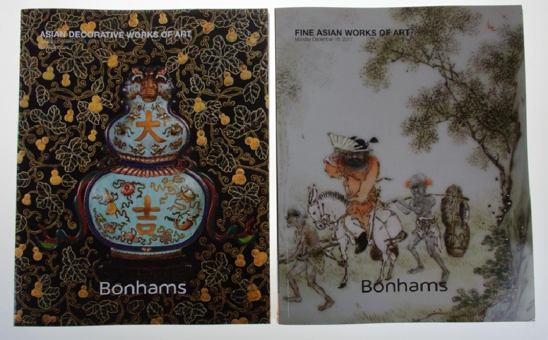 Bonhams Auction Catalog Collection - 4